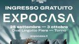 Expocasa 2021: il programma completo