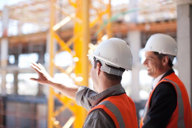 Amnestie für Gebäudemissbrauch in Sperrgebieten