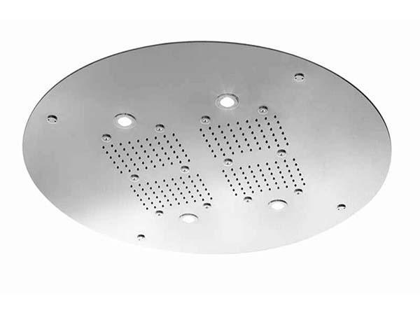 Doccia Led Non Funziona: Soffioni per la doccia essenziali e anche luminosi cose di casa.