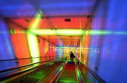 Kristin Jarmund: Tunnel of Light
