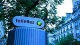 Parigi: toilettes e metro ecosostenibili