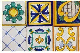 Conoscere la ceramica Vietrese: una varietà di maioliche Vietresi