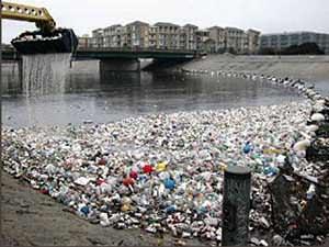 Effetti della plastica sull'ambiente