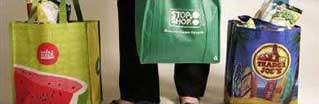 Shopper riutilizzabili