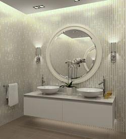 Illuminare il bagno - Illuminazione bagno con faretti ...