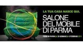 Salone del Mobile di Parma 2011