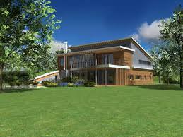 casa Zero Energy_muro solare