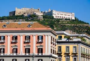 Campania: Napoli