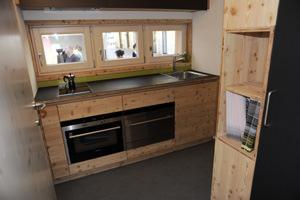 MAI: interno, cucina