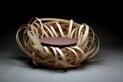 Nina Bruun_ Nest Chair.