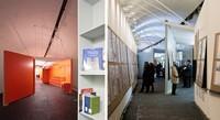 2009. Mostra permanente ABC del Trentino. Galleria Bianca.
