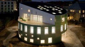 Campus ad emissioni zero: Green Lighthouse
