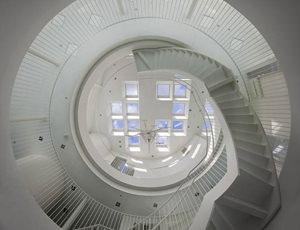 green lighthouse_lucernari interni