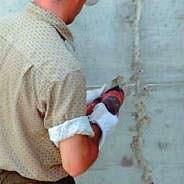 L'impermeabilizzazione totale del calcestruzzo: la riparazione del calcestruzzo a vista