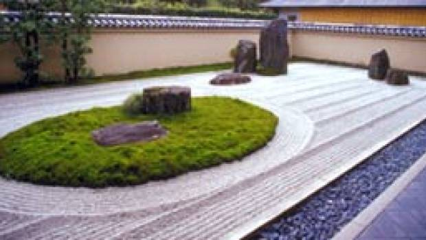 Giardino Zen Regole : Giardino giapponese