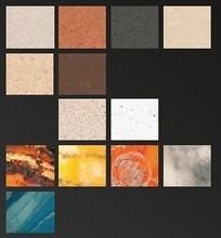 Okite: Gamma colori