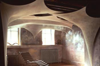 Tessili nell 39 architettura d 39 interni for Architettura d interni