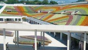 Flora Expo a Taipei