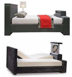 Molti desiderano avere anche in camera da letto la possibilità di ...