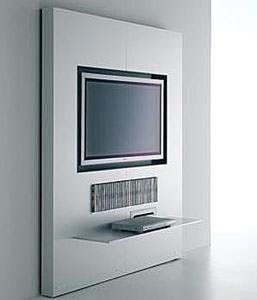 Casa immobiliare, accessori: Televisore a muro
