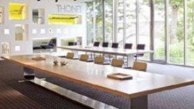 Nuovo showroom Thonet