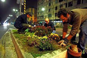 g.gardening in azione (www.ecologia.it)