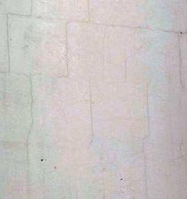 La valutazione dei difetti di costruzione: un intonaco con un quadro fessurativo difuso