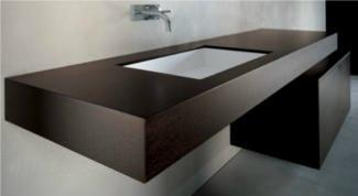 Tipologie di lavabi