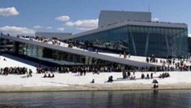 Incontri di servizio Oslo