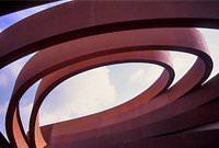 Holon_ Design Museum. Progetto Ron Aran.
