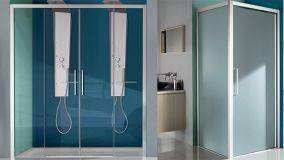 Box doccia, due marche a confronto