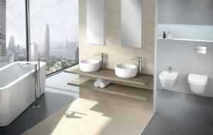 Villeroy & Boch: Architectura