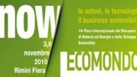 Ecomondo a Rimini