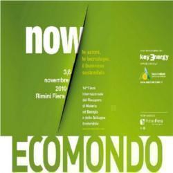 Ecomondo Rimini 2010