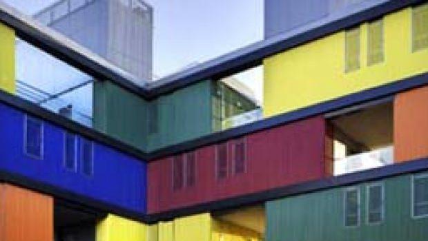 Edilizia sociale a colori for Progettazione edilizia gratuita