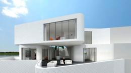 Citadel_ Rendering. Architect Koen Olthuis-Waterstudio.NL