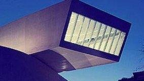 Calcestruzzi autocompattanti in Architettura