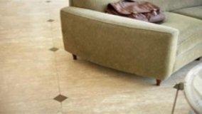 Caratteristiche della pavimentazione