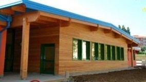 Costruzioni prefabbricate non abitative, edifici pubblici e ad uso sociale