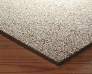 Rifiniture delle lastre in pietra: un trattamento di sabbiatura