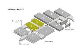 Colonia_ Koelnmesse_LivingKitchen Plan.
