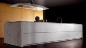 Nuovi materiali in cucina