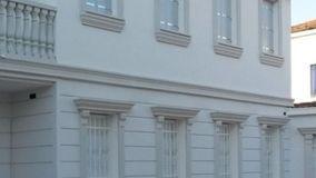 Elementi architettonici prefabbricati