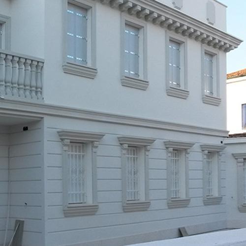 Elementi architettonici prefabbricati Eleni Decor