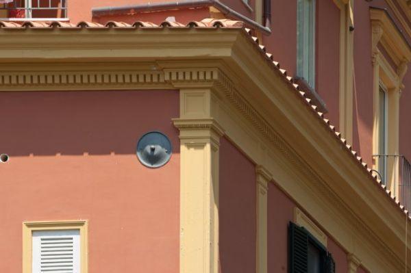 Elementi architettonici prefabbricati Maresca