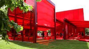 Serpentine Gallery Pavillion 2010