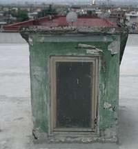 L'importanza della manutenzione negli edifici : il torrinodegradato