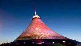 Una tenda ipertecnologica