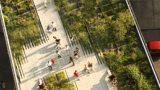 Recupero della High Line