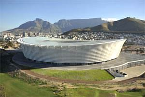 Green Poin Stadiuma Cape Town ( image source: www.gmp-architekten.com)